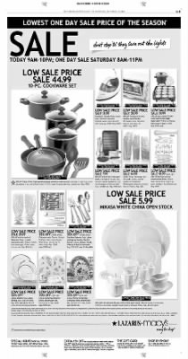 Pittsburgh Post-Gazette from Pittsburgh, Pennsylvania on October 15, 2004 · Page 61
