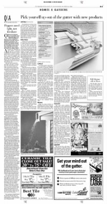 Pittsburgh Post-Gazette from Pittsburgh, Pennsylvania on October 16, 2004 · Page 21