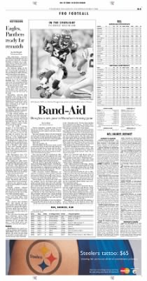 Pittsburgh Post-Gazette from Pittsburgh, Pennsylvania on October 17, 2004 · Page 29