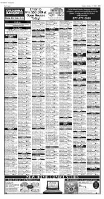 Pittsburgh Post-Gazette from Pittsburgh, Pennsylvania on October 17, 2004 · Page 73