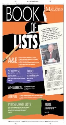 Pittsburgh Post-Gazette from Pittsburgh, Pennsylvania on October 17, 2004 · Page 141