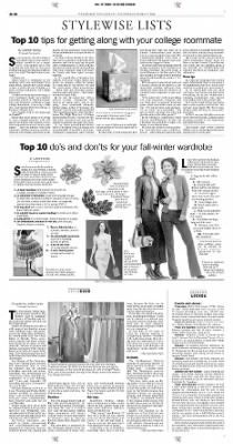 Pittsburgh Post-Gazette from Pittsburgh, Pennsylvania on October 17, 2004 · Page 150
