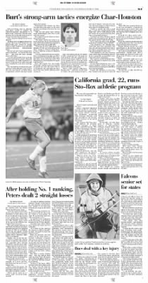 Pittsburgh Post-Gazette from Pittsburgh, Pennsylvania on October 17, 2004 · Page 164