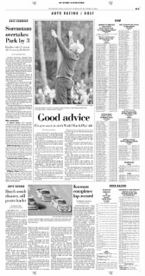 Pittsburgh Post-Gazette from Pittsburgh, Pennsylvania on October 18, 2004 · Page 45