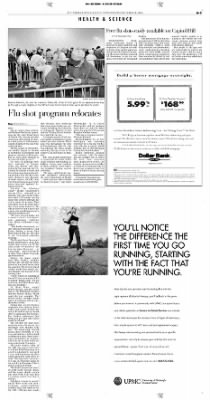 Pittsburgh Post-Gazette from Pittsburgh, Pennsylvania on October 20, 2004 · Page 3