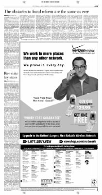 Pittsburgh Post-Gazette from Pittsburgh, Pennsylvania on October 20, 2004 · Page 17