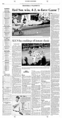 Pittsburgh Post-Gazette from Pittsburgh, Pennsylvania on October 20, 2004 · Page 40