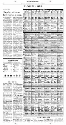 Pittsburgh Post-Gazette from Pittsburgh, Pennsylvania on October 20, 2004 · Page 52
