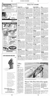 Pittsburgh Post-Gazette from Pittsburgh, Pennsylvania on October 20, 2004 · Page 104