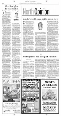 Pittsburgh Post-Gazette from Pittsburgh, Pennsylvania on October 20, 2004 · Page 106