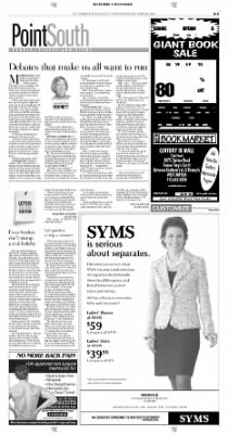 Pittsburgh Post-Gazette from Pittsburgh, Pennsylvania on October 20, 2004 · Page 119