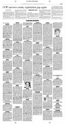 Pittsburgh Post-Gazette from Pittsburgh, Pennsylvania on October 21, 2004 · Page 21