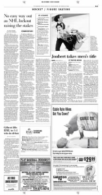 Pittsburgh Post-Gazette from Pittsburgh, Pennsylvania on October 23, 2004 · Page 57