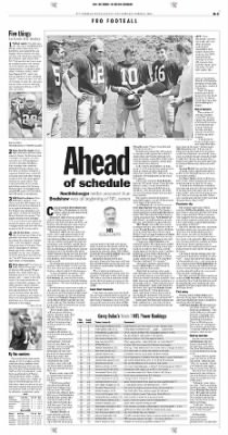 Pittsburgh Post-Gazette from Pittsburgh, Pennsylvania on October 24, 2004 · Page 27