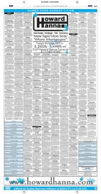Pittsburgh Post-Gazette from Pittsburgh, Pennsylvania on October 24, 2004 · Page 127
