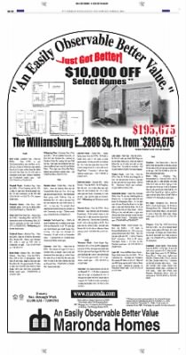 Pittsburgh Post-Gazette from Pittsburgh, Pennsylvania on October 24, 2004 · Page 136