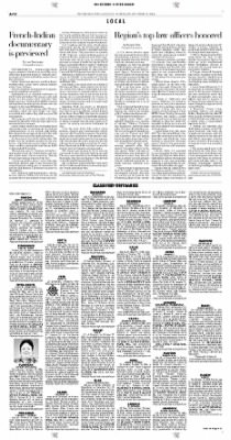 Pittsburgh Post-Gazette from Pittsburgh, Pennsylvania on October 25, 2004 · Page 12