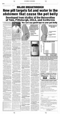 Pittsburgh Post-Gazette from Pittsburgh, Pennsylvania on October 25, 2004 · Page 16