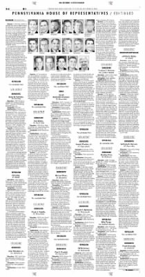 Pittsburgh Post-Gazette from Pittsburgh, Pennsylvania on October 26, 2004 · Page 62