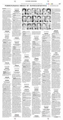 Pittsburgh Post-Gazette from Pittsburgh, Pennsylvania on October 26, 2004 · Page 63