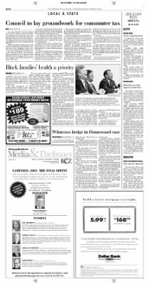 Pittsburgh Post-Gazette from Pittsburgh, Pennsylvania on October 27, 2004 · Page 12