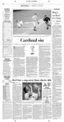 Pittsburgh Post-Gazette from Pittsburgh, Pennsylvania on October 27, 2004 · Page 24