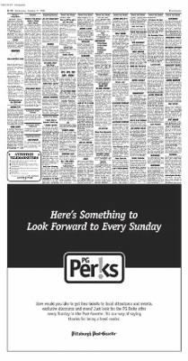 Pittsburgh Post-Gazette from Pittsburgh, Pennsylvania on October 27, 2004 · Page 46