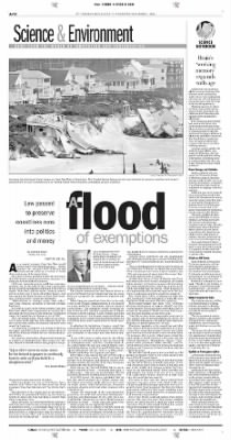 Pittsburgh Post-Gazette from Pittsburgh, Pennsylvania on November 1, 2004 · Page 11