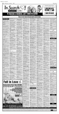 Pittsburgh Post-Gazette from Pittsburgh, Pennsylvania on November 3, 2004 · Page 44