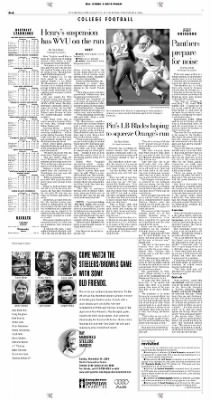 Pittsburgh Post-Gazette from Pittsburgh, Pennsylvania on November 4, 2004 · Page 40