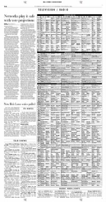 Pittsburgh Post-Gazette from Pittsburgh, Pennsylvania on November 4, 2004 · Page 58