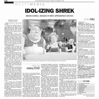 Pittsburgh Post-Gazette from Pittsburgh, Pennsylvania on November 5, 2004 · Page 93