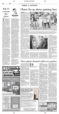 Pittsburgh Post-Gazette from Pittsburgh, Pennsylvania on November 6, 2004 · Page 20