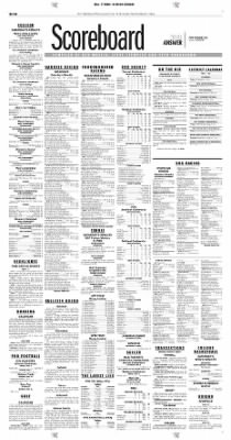 Pittsburgh Post-Gazette from Pittsburgh, Pennsylvania on November 7, 2004 · Page 38