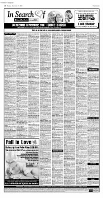 Pittsburgh Post-Gazette from Pittsburgh, Pennsylvania on November 7, 2004 · Page 62