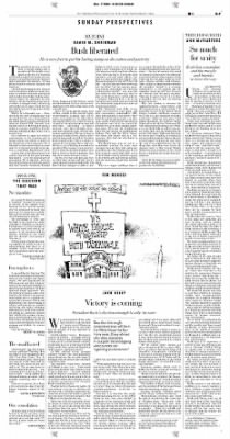 Pittsburgh Post-Gazette from Pittsburgh, Pennsylvania on November 7, 2004 · Page 90