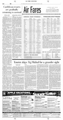 Pittsburgh Post-Gazette from Pittsburgh, Pennsylvania on November 7, 2004 · Page 105