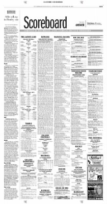 Pittsburgh Post-Gazette from Pittsburgh, Pennsylvania on November 10, 2004 · Page 37