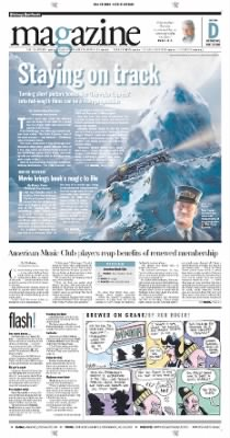 Pittsburgh Post-Gazette from Pittsburgh, Pennsylvania on November 10, 2004 · Page 45