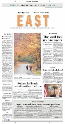 Pittsburgh Post-Gazette from Pittsburgh, Pennsylvania on November 10, 2004 · Page 81