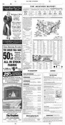 Pittsburgh Post-Gazette from Pittsburgh, Pennsylvania on November 11, 2004 · Page 2