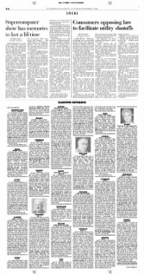 Pittsburgh Post-Gazette from Pittsburgh, Pennsylvania on November 11, 2004 · Page 24