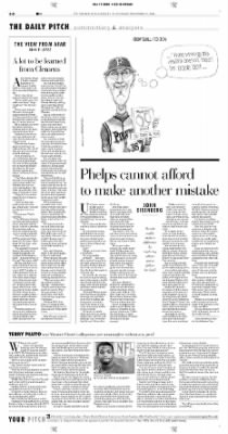 Pittsburgh Post-Gazette from Pittsburgh, Pennsylvania on November 11, 2004 · Page 28