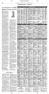 Pittsburgh Post-Gazette from Pittsburgh, Pennsylvania on November 11, 2004 · Page 68