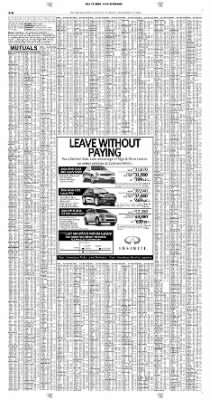 Pittsburgh Post-Gazette from Pittsburgh, Pennsylvania on November 12, 2004 · Page 34