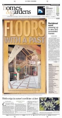 Pittsburgh Post-Gazette from Pittsburgh, Pennsylvania on November 13, 2004 · Page 17