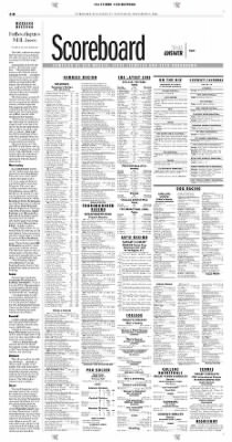 Pittsburgh Post-Gazette from Pittsburgh, Pennsylvania on November 13, 2004 · Page 38