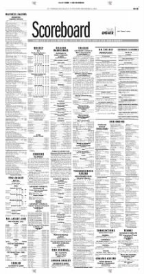 Pittsburgh Post-Gazette from Pittsburgh, Pennsylvania on November 14, 2004 · Page 37