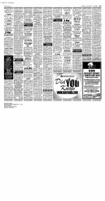 Pittsburgh Post-Gazette from Pittsburgh, Pennsylvania on November 14, 2004 · Page 127