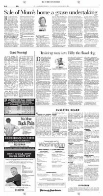 Pittsburgh Post-Gazette from Pittsburgh, Pennsylvania on November 14, 2004 · Page 140